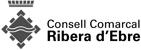 CC Ribera de l'Ebre