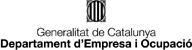 Generalitat de Catalunya-Dep Empresa i Ocupació