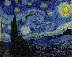 La nuit étoilée_2
